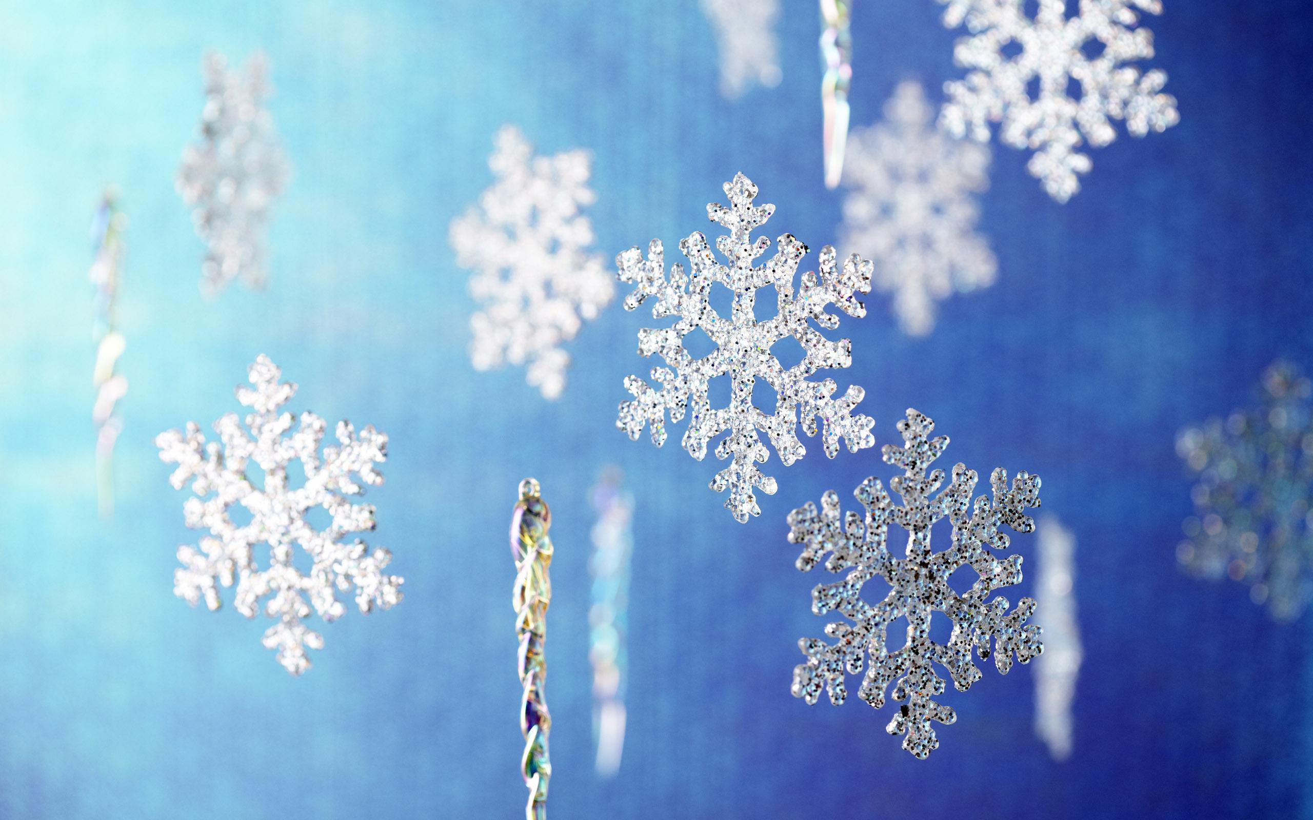 آموزش ساخت دانه برف با کاغذ