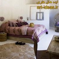 آموزش بافت فرش کنفی