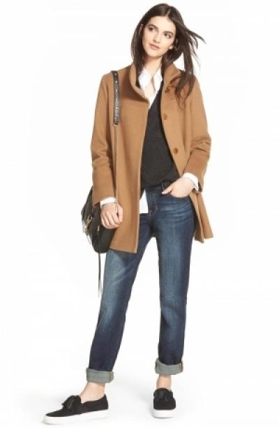 مدل لباس گرم پاییزی